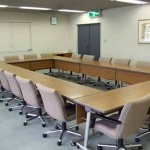 Conference Room 2 (20 seats)