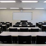Lecture Room 3 (51 seats)