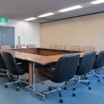 Conference Room 4 (16 seats *2)