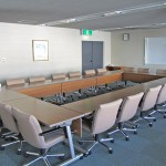 Conference Room 6 (20 seats)