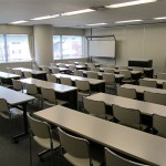 Lecture Room 1 (54 seats)