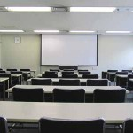 Lecture Room 2 (63 seats)